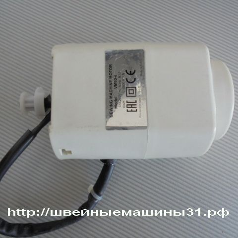 Электродвигатель VM60-6   /     Цена 1700 руб.