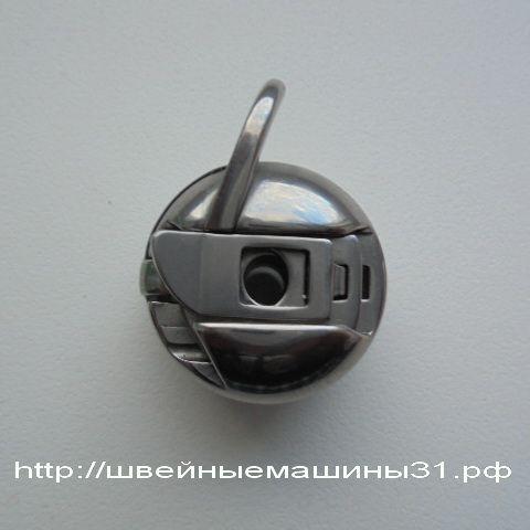 Шпульный колпачок JANOME    цена 350 руб.