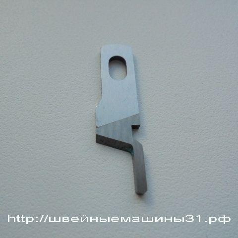 Нож верхний твердосплавный TOYOTA 354, 355     цена 1500 руб