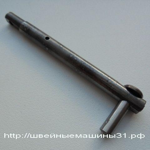Шток передачи движения правому(верхнему) петлителю TOYOTA 354,355    цена 1300 руб.