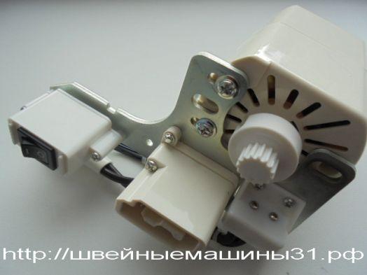 Электродвигатель YDK YM 260-9 оригинальный JUKI 735   цена 5000 руб.