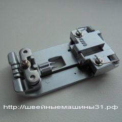Лапка для плоского шва JUKI 735    цена 2000 руб.