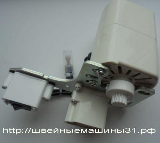 Электродвигатель YDK YM 260-9 оригинальный JUKI 644   цена 4800 руб.