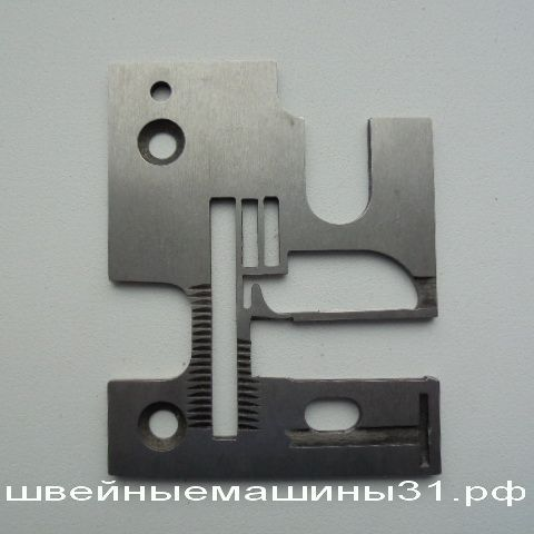 Игольная пластина GN      цена 700 руб.